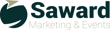 Saward Marketing & Events Logo